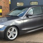 BMW 130i M Sport 3-Dr Manual full