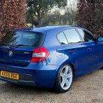 BMW 130i M Sport 5-Door Manual full