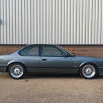 BMW 635Csi Auto full