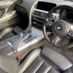 BMW 640d M Sport Gran Coupe full
