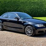 BMW 135i M Sport Manual Coupe full